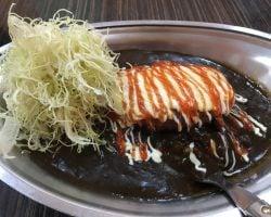 タニヤでカレー食べながらお客さんと今、流行りの仮想通貨のお話>>