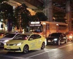 タイバンコク初めての方に朗報!タクシーぼったくりに会わない方法@