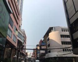 【タイバンコクでぼったくりに合わないための神アプリ紹介!!】
