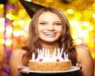 誕生日をアゲハでお祝いしたい!バンコク夜タニヤ通り