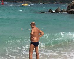 パタヤから近いリゾート地紹介@ラン島で白人のお尻を目指して出発!