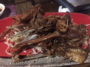イサーン料理 バンコク