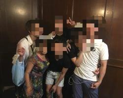 タイでゲイに人気!人助けで日本人に声を掛けたら何とその人たちは..