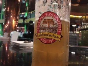 ロンビア レストラン バンコク