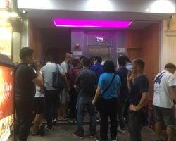 バンコク生活夜遊び#タニヤで女の子選び#サービス重視?顔ONLY?