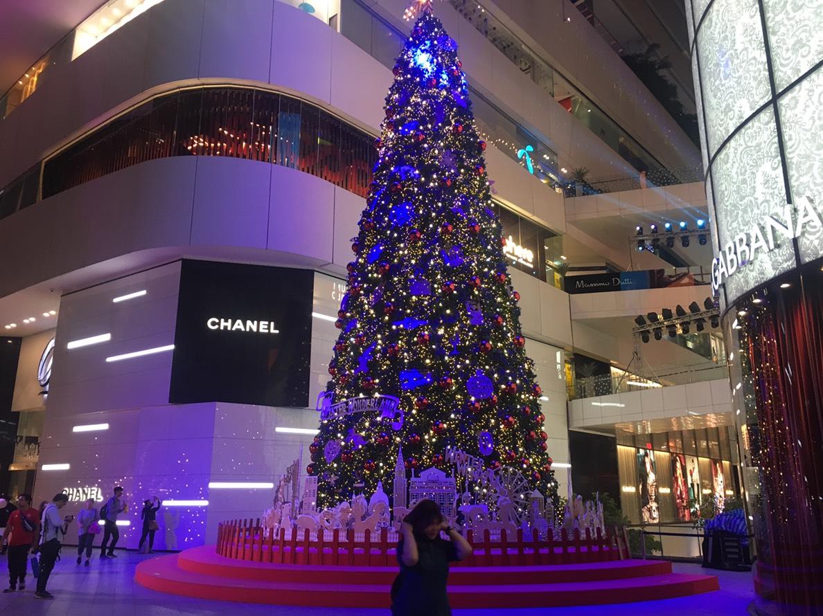 クリスマスイベント告知#タニヤにエロサンタが来る?大人の夢叶えよう